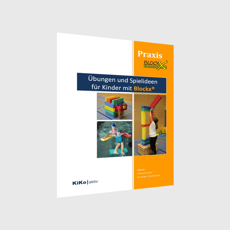 Praxis Broschüre Blockx®