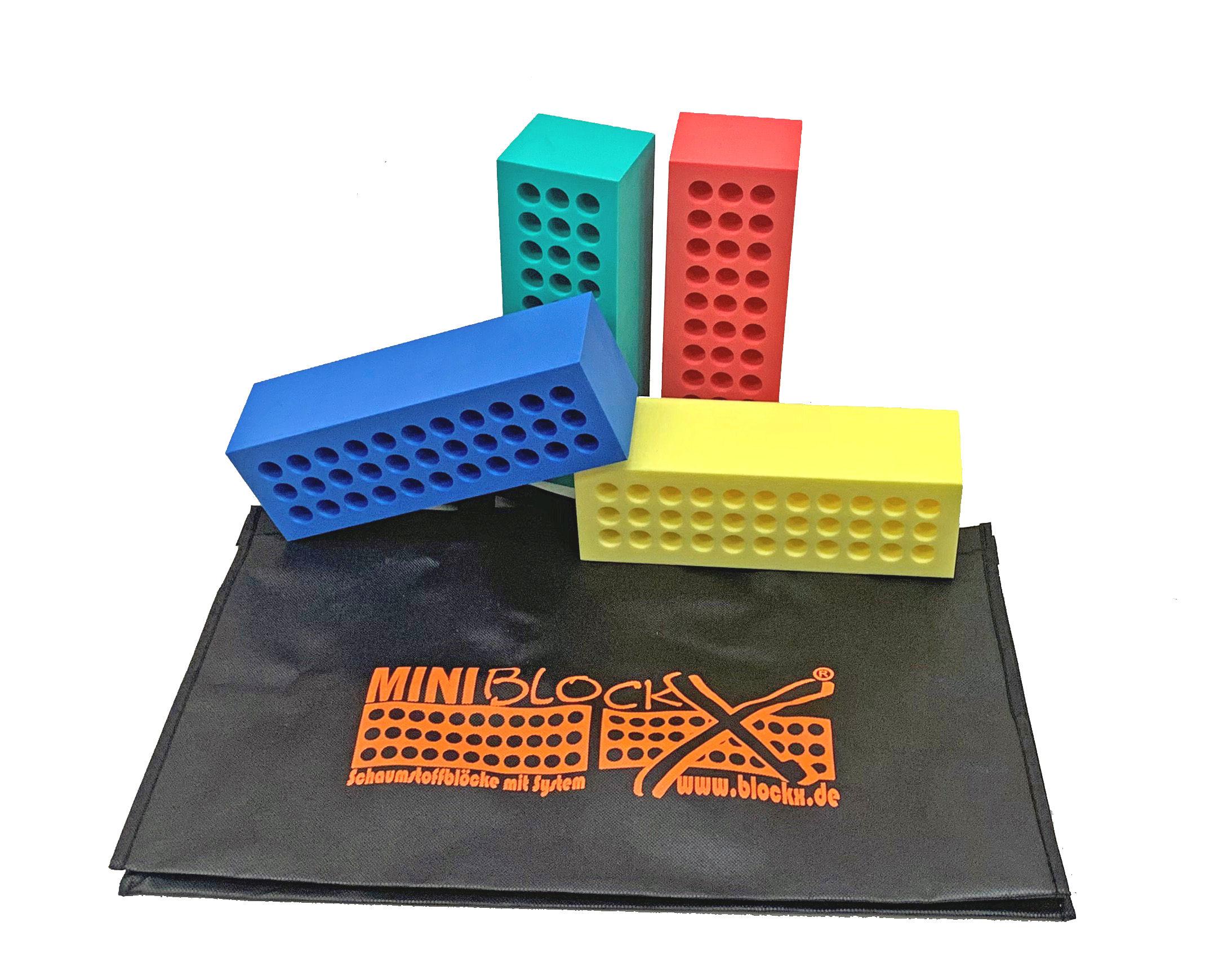 MINIBlockx®