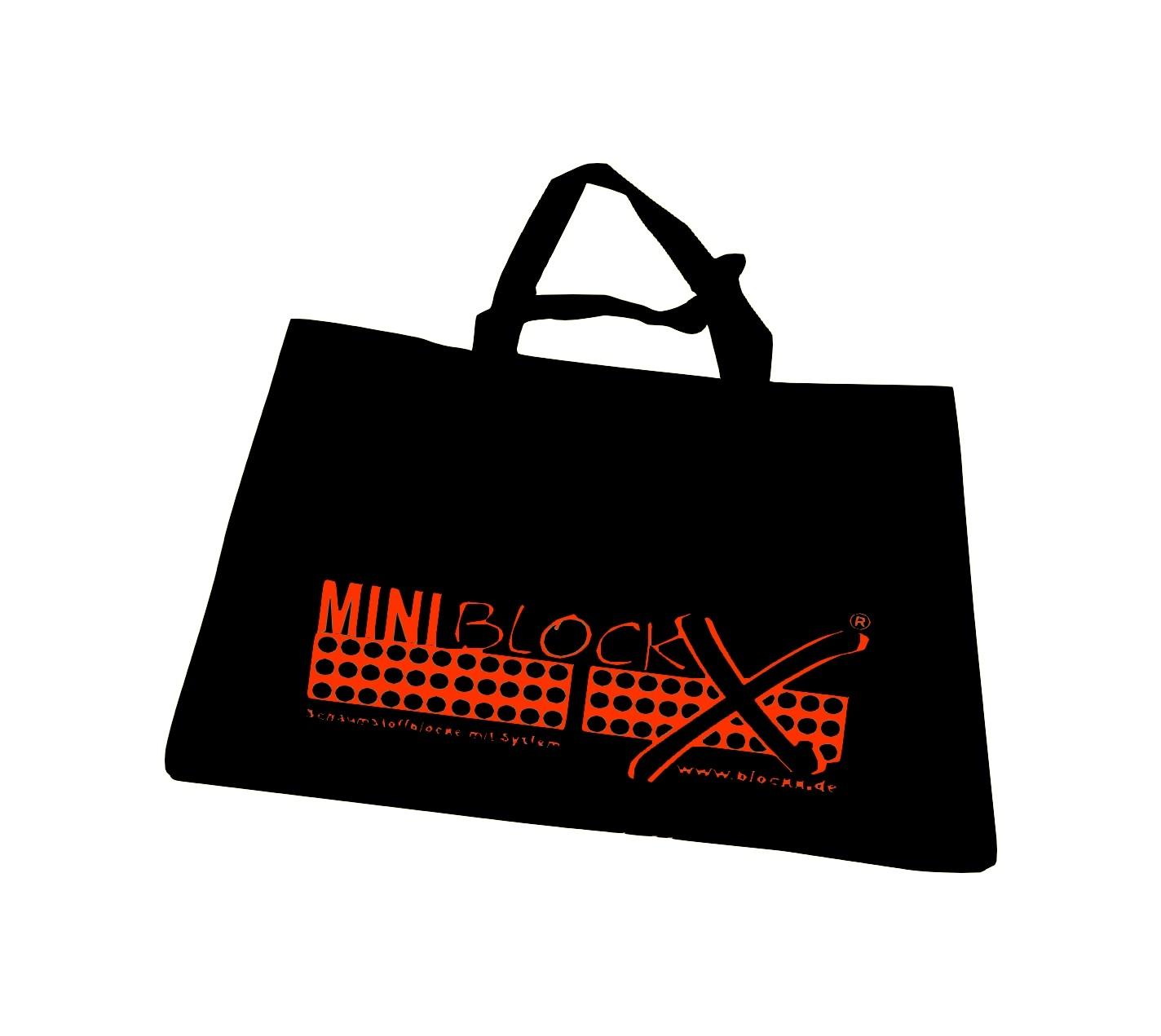 MINIBlockx® Tasche